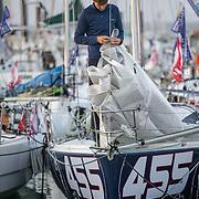 BLONDEL EDOUARD / SERIE 455 / Artimuse sailing