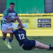 20211016 Rugby, URC : Benetton vs Ospreys