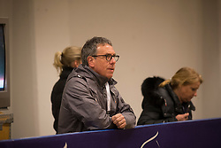 Ernes Wim (NED) <br /> Reem Acra FEI World Cup Goteborg 2013<br /> © Dirk Caremans