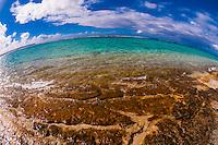 Wabao Bay, Island of Mare, Loyalty Islands, New Caledonia