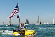 Newport Ensenada Race