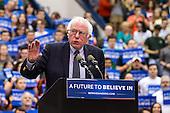Bernie Sanders Rally - Penn State
