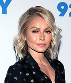 Soulcycle's Stacey Griffith In Conversation With Kelly Ripa