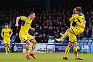 Gillingham v Oxford United 261217