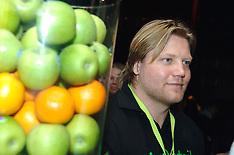 20060412 NED: Persconferentie Dennis van der Geest, Amsterdam
