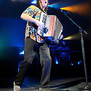 Weird Al Yankovic, Alpocalypse Tour 2011