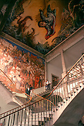 MEXICO, MEXICO CITY Chapultepec Castle Museum