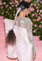 The 2019 Met Gala Celebrating Camp: Notes on Fashion - Arrivals. 06 May 2019 Pictured: Lisa. Photo credit: MEGA TheMegaAgency.com +1 888 505 6342
