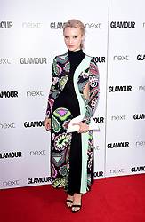 Emily Berrington attending the Glamour Women of the Year Awards 2017 in association with Next, Berkeley Square Gardens, London.