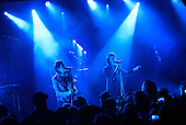 TEGAN AND SARA @ LE POISSON ROUGE 2016