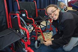 South America, Peru, Princeton University Wheelchair Foundation Trip 2012