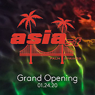 AsiaSF Grand Opening