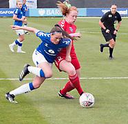 Everton Ladies V Durham Ladies