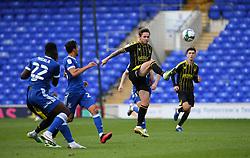 Sam Nicholson of Bristol Rovers controls the ball - Mandatory by-line: Arron Gent/JMP - 05/09/2020 - FOOTBALL - Portman Road - Ipswich, England - Ipswich Town v Bristol Rovers - Carabao Cup