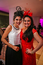 Fotos do encontro social no Ladies Day 2017 - Torneio Internacional de Joquetas. FOTO: Marcos Nagelstein/ Agência Preview