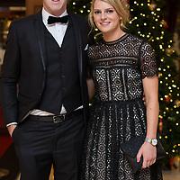 Gary Brennan and Niamh Mulcahy