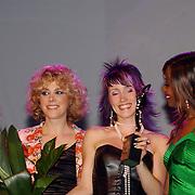 NLD/Hilversum/20050522 - Uitreiking Coiffure awards 2005, Agnes Westerman
