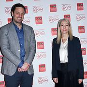Broadcasting Press Guild TV & Radio Awards, at Banjking Hall, on 13th March 2020, London, UK