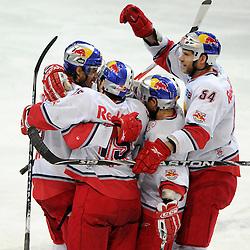 20110329: AUT, Ice Hockey - EBEL League, 66th Round, Semifinal