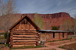 Sorrel River Ranch, Moab, Utah, US
