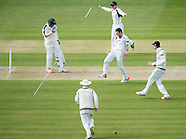 Middlesex County Cricket Club v Nottinghamshire County Cricket Club 120415