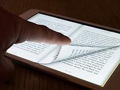 iPad stock photographs