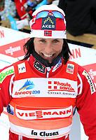 Marit Bjoergen (NOR) (Pascal Muller/EQ Images)