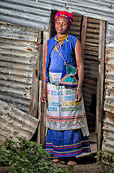 "Nov. 9, 2013 - Traditional Xhosa culture has been unveiled in the news a lot lately for two reasons; Firstly, Nelson Mandela's funeral. An unfortunate loss whereby all South Africans shared in mourning the death of their beloved Madiba and great leader. Secondly; the initiations in which young Xhosa boys have to endure. In December 2013, 41 boys lost their lives in an Initiation School, with many, many more around South Africa...For a Xhosa boy to become a man he has to go through an extremely tough initiation and the conditions are unbelievably bad, not to mention the horrendous hygiene issue. They get together in groups where they are taught about traditions and how to conduct oneself like a 'proper' (genuine) Xhosa man. They are then circumcised and sent into the bush to fend for themselves for an entire month! Circumcision is done with a blunt blade which all the boys have to share. The mortality rate is exceedingly high, as you can only imagine...In Nelson Mandela's words (""The Long Walk To Freedom"") he explained when he experienced the first part of his own initiation:..""When I was sixteen, the regent decided that it was time that I became a man. In Xhosa tradition, this is achieved through one means only: circumcision. In my tradition, an uncircumcised male cannot be heir to his father's wealth, cannot marry or officiate in tribal rituals. An uncircumcised Xhosa man is a contradiction in terms, for he is not considered a man at all, but a boy. For the Xhosa people, circumcision represents the formal incorporation of males into society. It is not just a surgical procedure, but a lengthy and elaborate ritual in preparation for manhood. As a Xhosa, I count my years as a man from the date of my circumcision...It was a sacred time; I felt happy and fulfilled taking part in my people's customs and ready to make the transition from boyhood to manhood... At dawn, when the stars were still in the sky, we began our preparati"