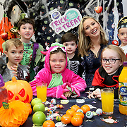2.10.2018 Temple Street Foundation Trick or Treat for Temple Street