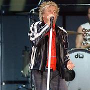 NLD/Rotterdam/20050530 - Concert Rod Stewart,