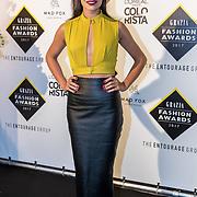 NLD/Amsterdam/20170829 - Grazia Fashion Awards 2017, Holly Brood