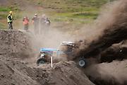 Greifatorfæran 2012, or FIA-NEZ Formula Offroad Championship 2012 in Akureyri, Iceland.