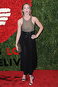 Oct. 15, 2015 - New York, NY, USA - <br /> <br /> Emily Blunt attending the 2015 God's Love WE Deliver Golden Heart Awards at Spring Studios on October 15, 2015 in New York City<br /> ©Exclusivepix Media