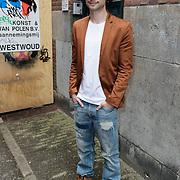 NLD/Amsterdam/20120411 - Cosmopolitan bestaat 30 jaar, Valerio Zeno