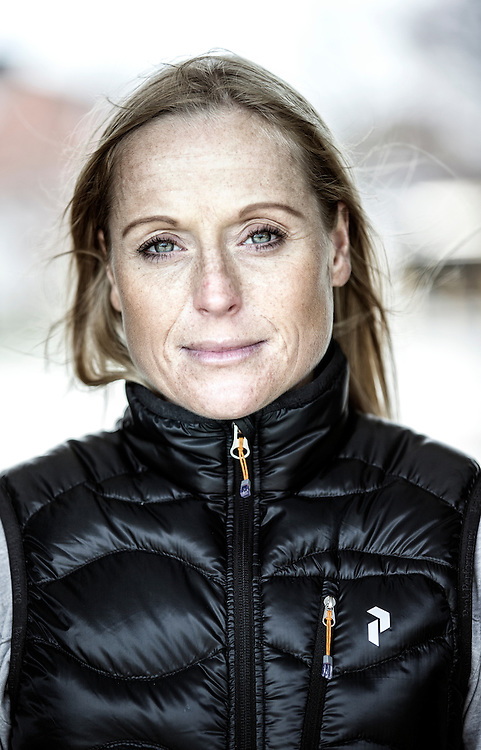 Camilla Pedersen - Triatlet