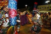 Sao Luis_MA, 23 de Setembro de 2012<br /> <br /> Projeto ABIHPEC<br /> <br /> Na foto, apresentacao do Grupo de Bumba meu Boi Fe em Deus<br /> <br /> Foto: LEO DRUMOND / NITRO