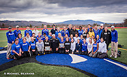 Colby-Sawyer Track meet