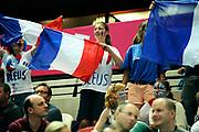 DESCRIZIONE : France Hand Jeux Olympiques Londres <br /> GIOCATORE : Supporters France <br /> SQUADRA : France Femme<br /> EVENTO : FRANCE Hand Jeux Olympiques<br /> GARA : FRANCE NORVEGE<br /> DATA : 28 07 2012<br /> CATEGORIA : Hand Jeux Olympiques<br /> SPORT : Handball<br /> AUTORE : JF Molliere <br /> Galleria : France Hand 2011-2012 Action<br /> Fotonotizia : France Hand Femme Hand Jeux Olympiques Londres