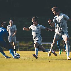 20210710: SLO, Football - Friendly match between NK Olimpija and FC Ashdod