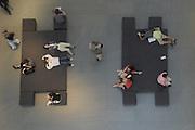 At MOMA,NYC