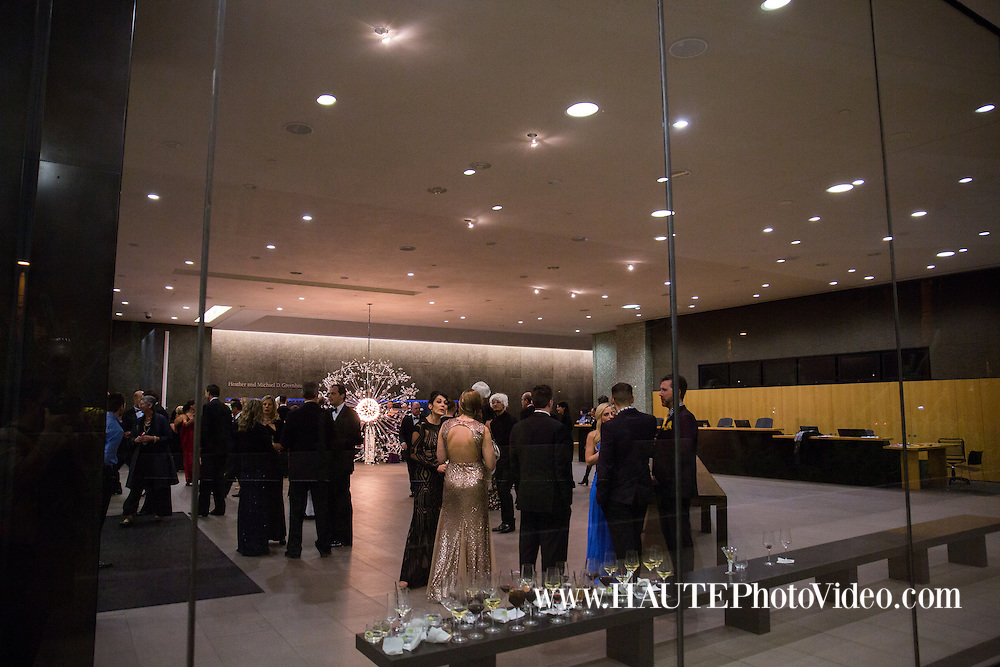 pARTy at the Phoenix Art Museum