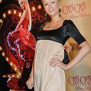 "PHILADELPHIA - NOVEMBER 14:  Paris Hilton launches new perfume ""CAN CAN"" at Macy's on November 14th, 2007.<br /> Philadelphia, Pennsylvania.  (Photo by Lisa Lake/FilmMagic)"