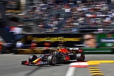 2021 Rd 05 Monaco Grand Prix