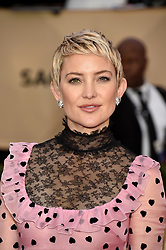 Kate Hudson attends the 24th Annual Screen Actors Guild Awards at the Shrine Auditorium on January 21, 2018 in Los Angeles, California. Photo by Lionel Hahn/ABACAPRESS.COM