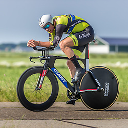 EMMEN (NED) June 16: <br />CYCLING<br />Glenn Edelenbosch