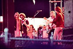 Grateful Dead Concert at Colt Park Hartford Connecticut on August 2, 1976