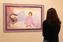 Discovery by Jassim Zaini at Mathaf: Arab Museum of Modern Art, Doha , Qatar.