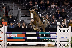 Romp Ruben, NED, Dutch Design<br /> Jumping Indoor Maastricht 2016<br /> © Hippo Foto - Dirk Caremans<br /> 12/11/2016