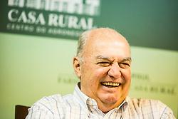 Carlos Rivaci Sperotto, presidente da FARSUL - Federação da Agricultura do Estado do Rio Grande do Sul e presidente do Conselho Deliberativo Estadual do SEBRAE/RS. FOTO: Emmanuel Denaui/ Agência Preview