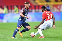 September 29, 2017 - Monaco, France - 02 Ruben AGUILAR  (Credit Image: © Panoramic via ZUMA Press)
